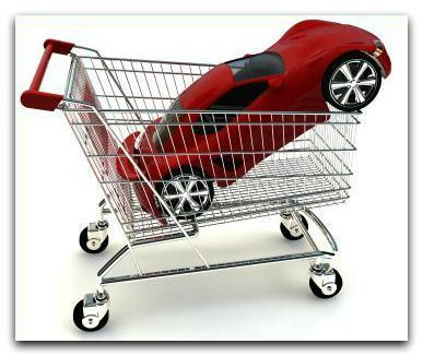 Программа льготного автокредитования снова вступит в силу