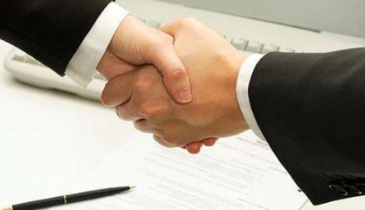 Прием на работу. Оформление трудового договора в письменной форме.