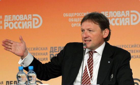 Губернаторов регионов призвали поддержать малый бизнес
