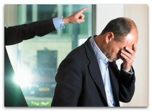 Контрольная проверка. Как защититься от недобросовестных работников