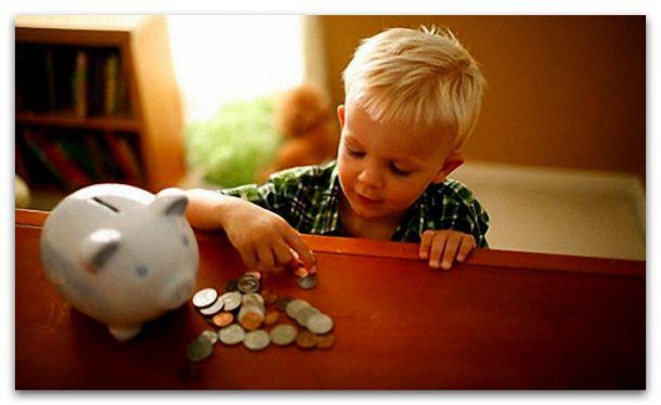 Госдума рассматривает законопроект о повышении всех детский пособий