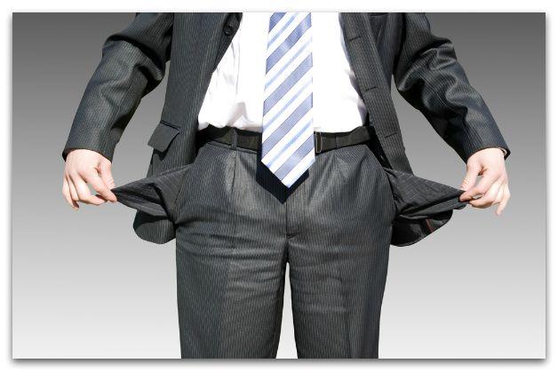 Готовится к внедрению процедура банкротства физлиц