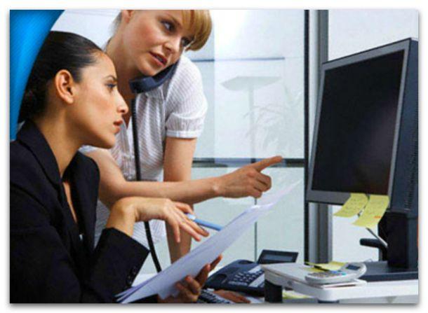 Как организовать бухгалтерский учет. Часть 2