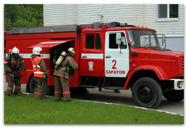 Передышка от пожарных проверок