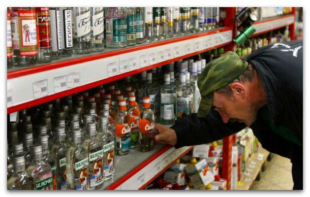 В правительстве хотят приостановить повышение акцизов на алкоголь