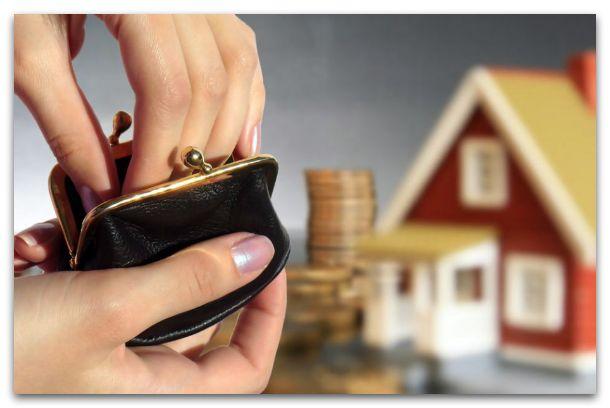 В скором времени придётся платить налог на недостроенную квартиру