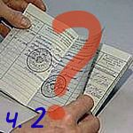 Как правильно вносить записи в трудовую книжку работника (ч.2)