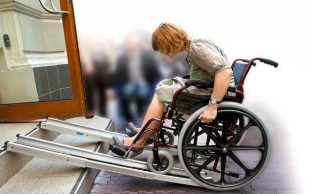 Государство выделит средства для трудоустройства инвалидов