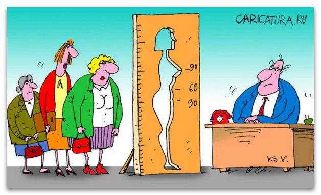 Женский вопрос:  гарантии при приеме на работу