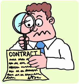 Новые требования к доверенности представителя поставщика