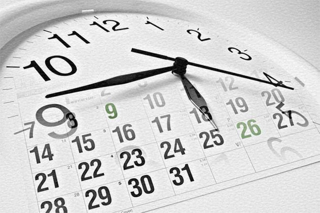Налоговый календарь на октябрь 2014 года