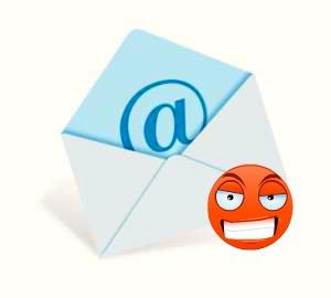 Как не поддаться на шантаж работника. Совет №4. Что делать, если работник подал заявление по эл.почте