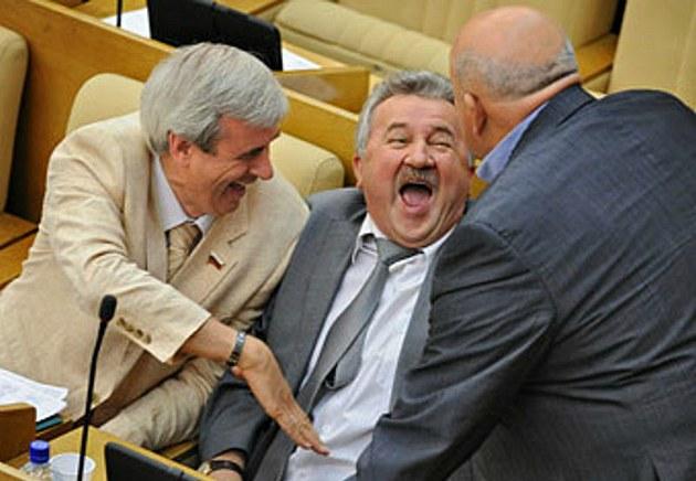 Изменение законодательства о местных сборах в субъектах РФ в 2015 году