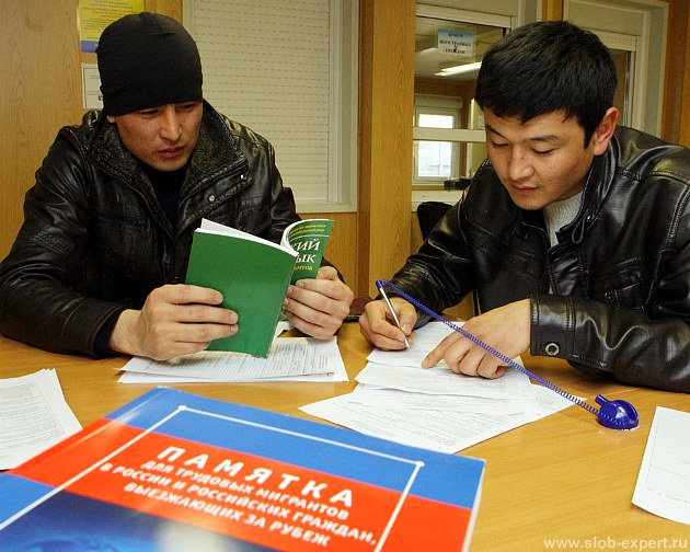 Трудоустройство иностранных граждан: особенности трудового договора