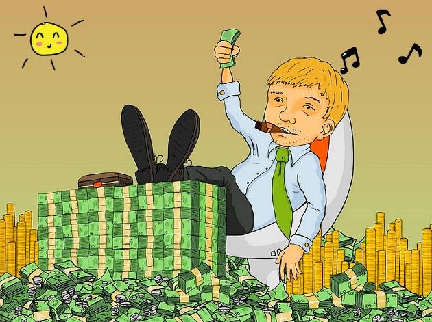 Форекс – это «легкие деньги»?