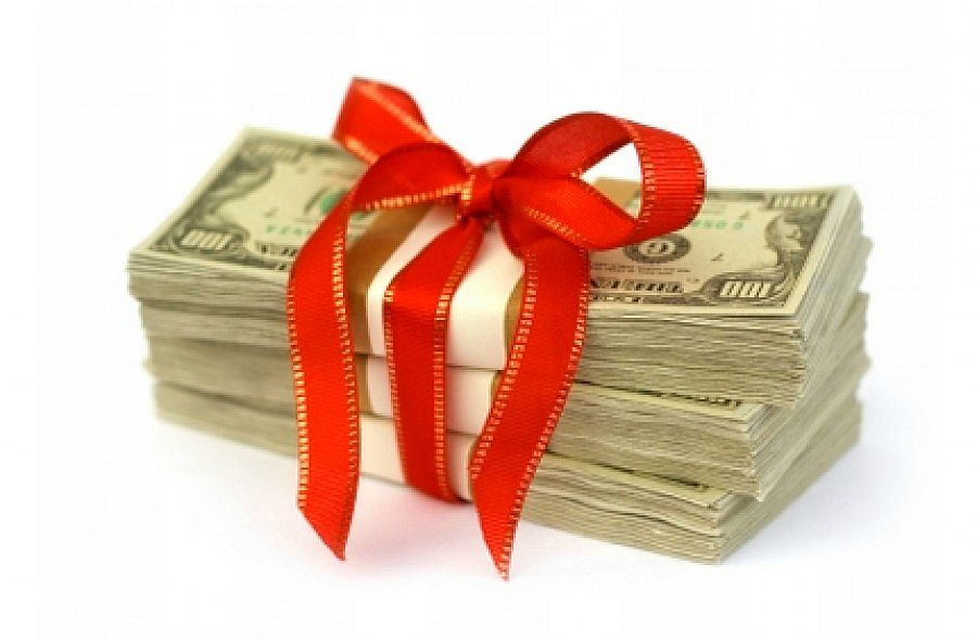 Поощрение сотрудников — премии, подарки, путевки …
