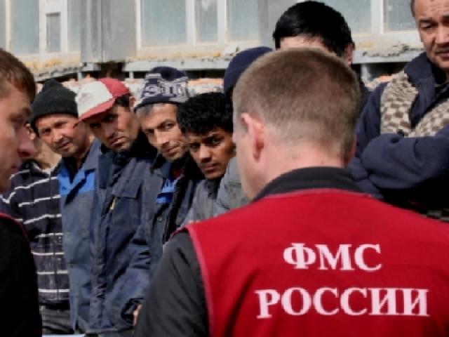 Командировки работника-иностранца в другой регион