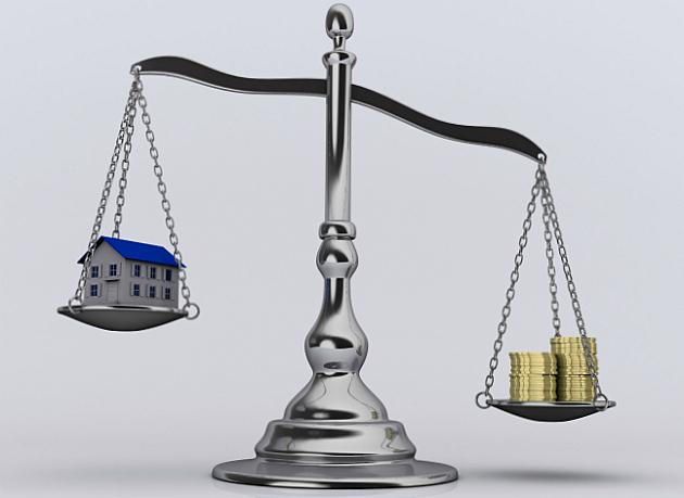 Налог на имущество физических лиц за 2015 год. Новые правила расчета и ставки.