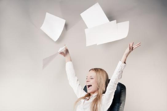 Отмена кадрового учета для маленьких компаний и ИП