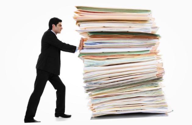 Как правильно предоставлять копии документов по мнению Минфина