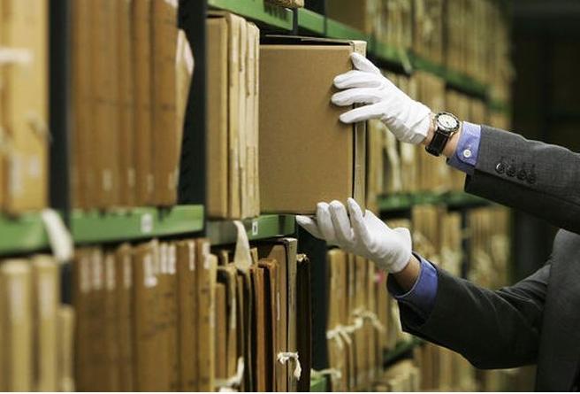 Изменены сроки хранения кадровых документов