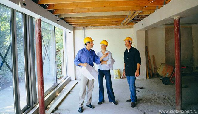 ИП, взявший патент на ремонт жилья и построек, может работать с организациями