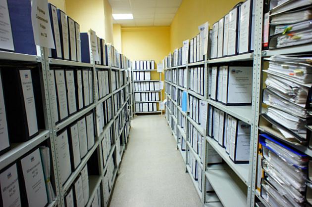 Особенности оформления и хранения приказов по основной деятельности