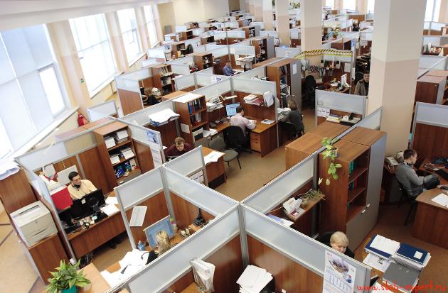 Офисы незначительно загрязняют окружающую среду, соответственно организациям и ИП платить за это не нужно