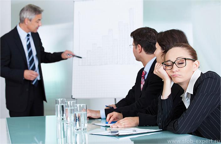 Создание рабочей группы как первый этап внедрения профстандартов