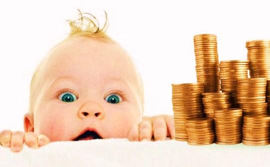 Какие пособия должны выплачивать  в связи с материнством?
