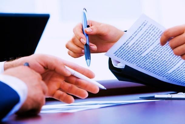 Как работать с типовой формой трудового договора